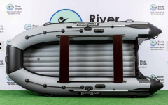 RiverBoats RB — 390 (НДНД)