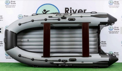 RiverBoats RB — 430 (НДНД)