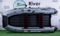 RiverBoats RB — 370 (НДНД)