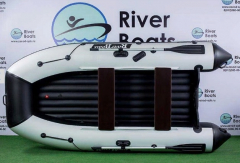 RiverBoats RB — 330 (НДНД)