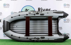 RiverBoats RB — 410 (НДНД)