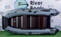 RiverBoats RB — 350 (Киль)