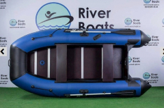 RiverBoats RB — 330 (Киль)